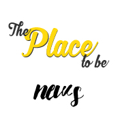 logo the place to be news
